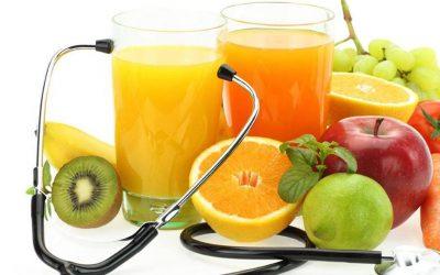 Tratamiento antienvejecimiento con la nutrición celular