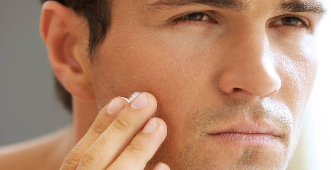 Tratamiento de la pseudofoliculitis con láser