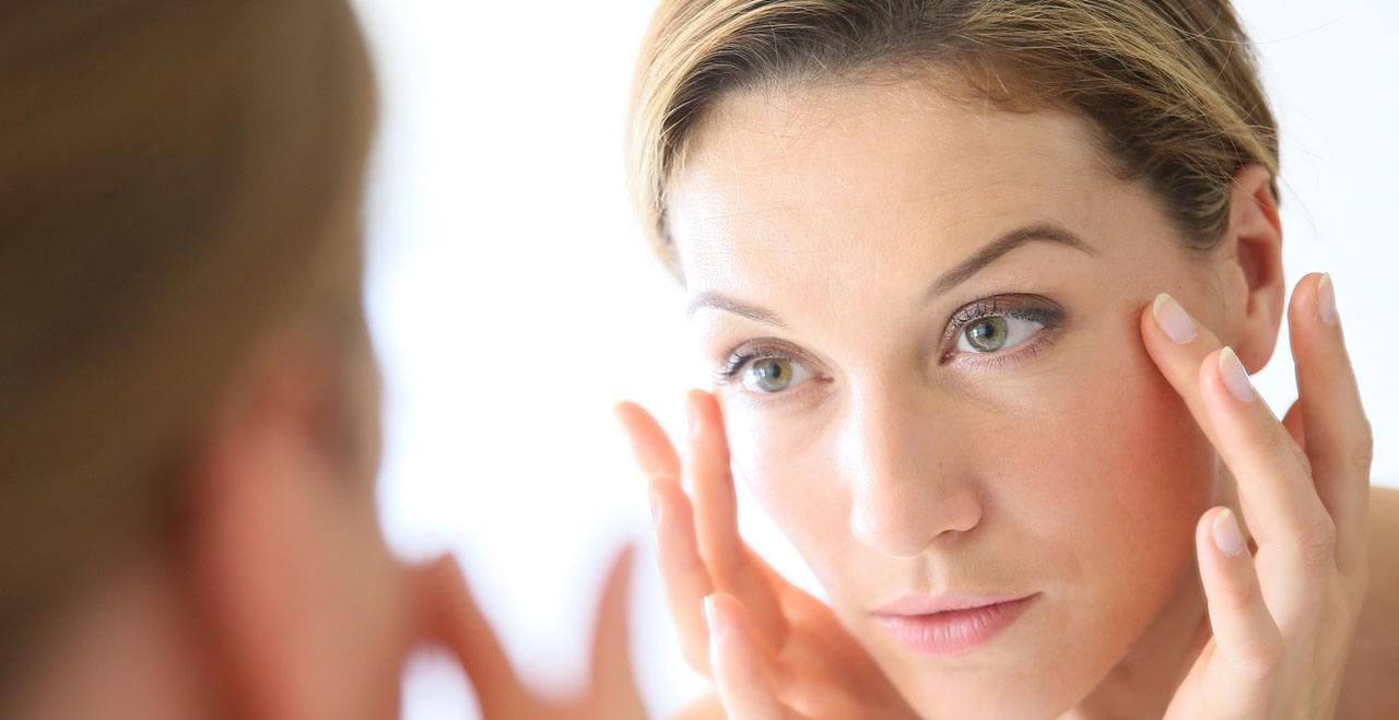 Líneas y arrugas faciales