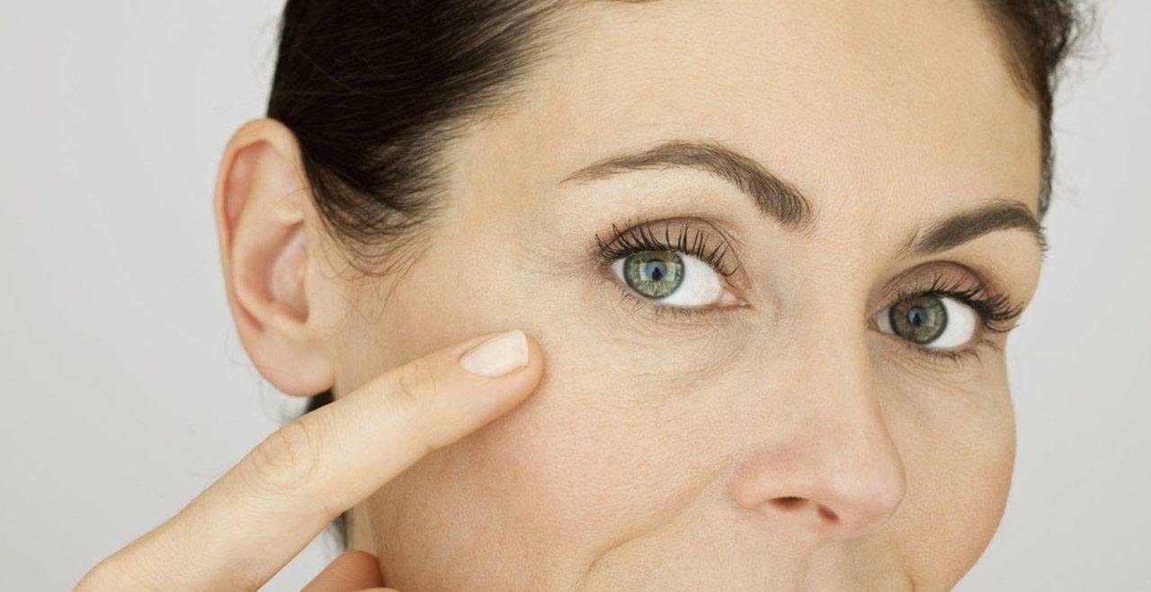 Causas de las Arrugas Faciales