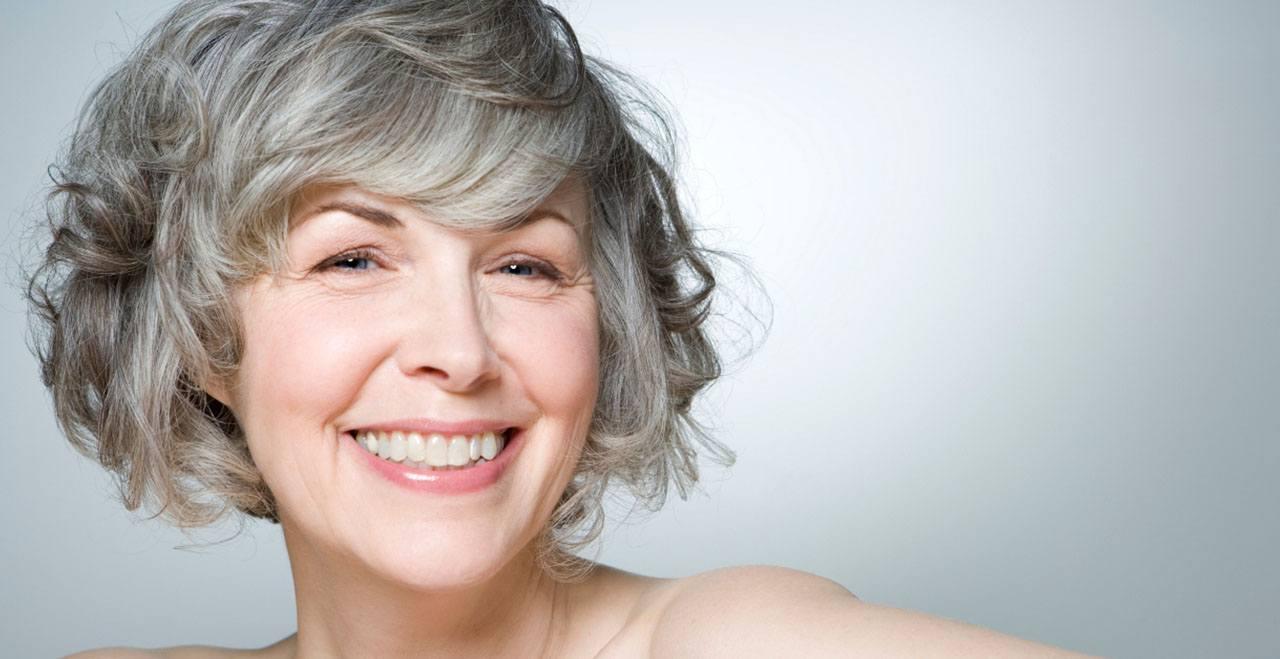 Combinación de sustancias para el rejuvenecimiento facial