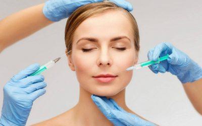 Tratamientos Inyectables en la Medicina Estética