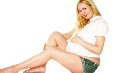Depilación Láser en el Embarazo
