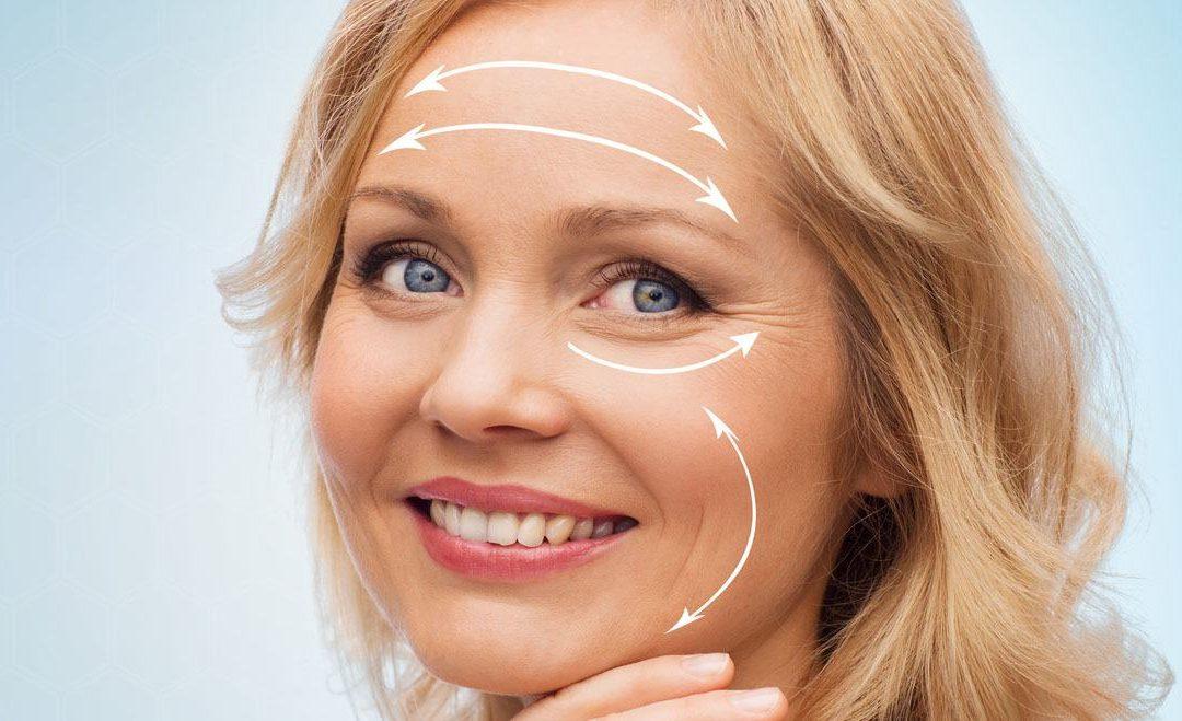 Rellenos Faciales para el Rejuvenecimiento Facial