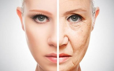 Tratamientos Antienvejecimiento
