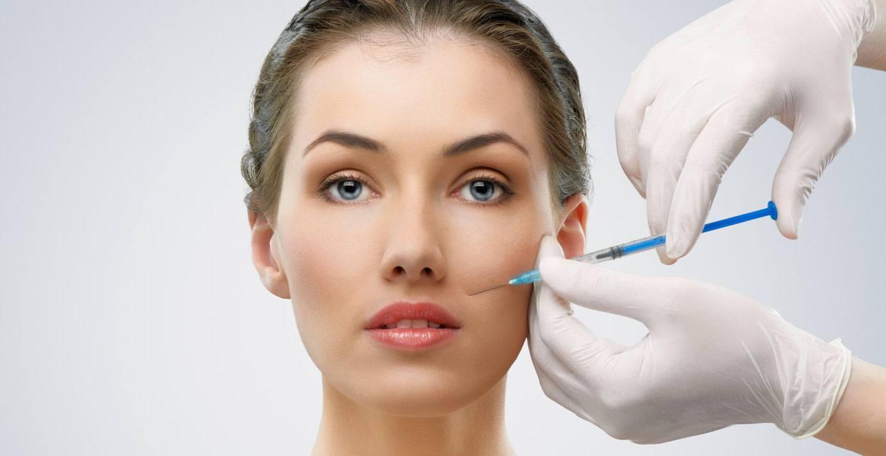 Tratamientos de Rellenos Faciales